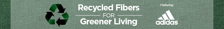 Recycled Fibers for Greener Living
