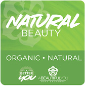 Shop our Natural Beauty products
