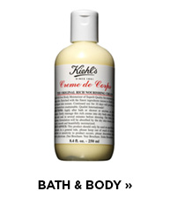 Shop bath and body