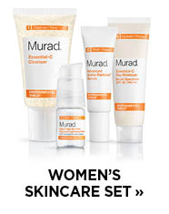 Women's Skincare Sets