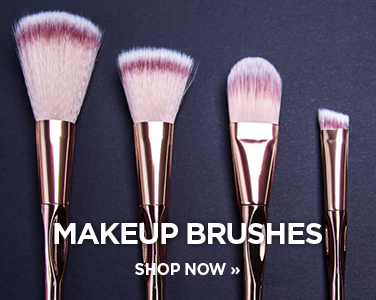 Brushes and Beauty Tools