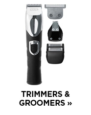 Trimmers and Groomers