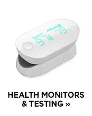 Health Monitors