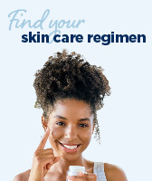Skin Care Regimine