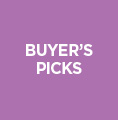 Buyer's Picks