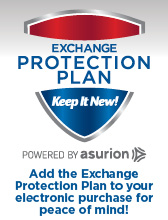 Protect Your Purchases with a Keep It New plan