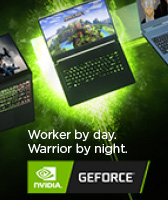 GEForce by NVIDIA