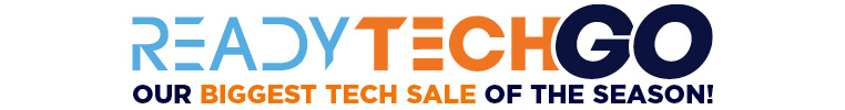 Biggest tech sale of the year