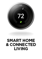 SMART HOME & CONNECTED LIVING