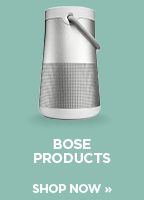 BOSE PRODUCTS