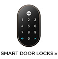 Shop Smart door Locks