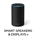 Shop Smart Speakers & Displays