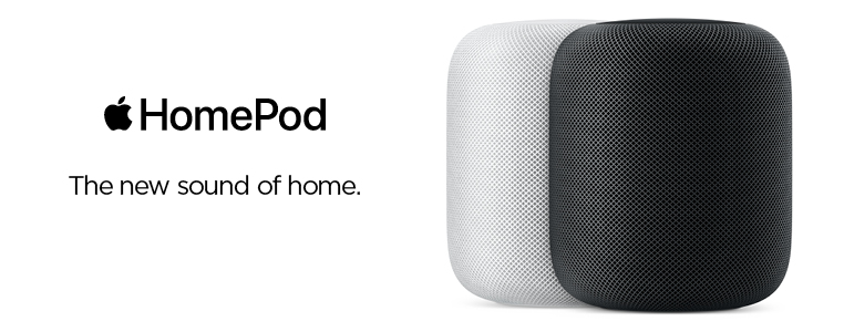 Shop APPLE Homepod