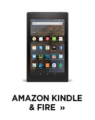 Amazon Kindle & Fire