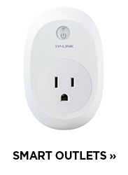 Smart Outlets