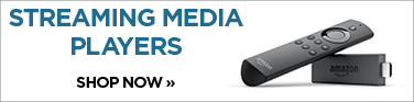 Shop Streaming Media Players