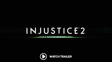 Injustice 2 game trailer here