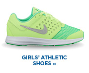 Shop Girls' Athletic Shoes