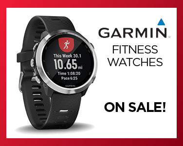 Garmin Fitness Watches on Sale