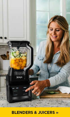 Shop Blenders and Juicers