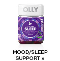Mood Sleep Support