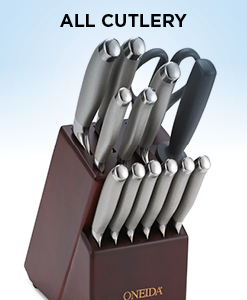 15% All Cutlery Block Sets