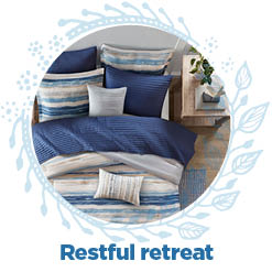 Restful Retreat