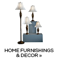 Shop Home Furnishings & Décor