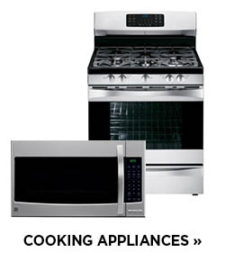 Shop for Cooking Appliances