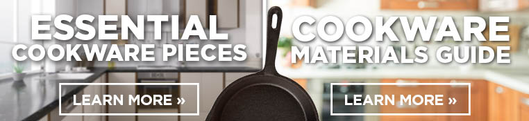 Check out our Cookware buying guides