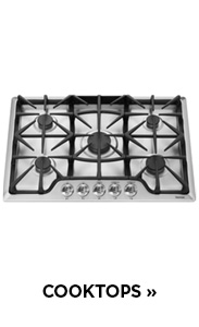 Shop for Cooktops