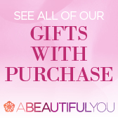 Beauty Gifts with Purchase available here