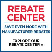 Explore our Rebate Center