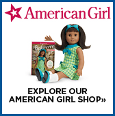 View our American Girl Shop here