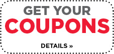 Coupons here