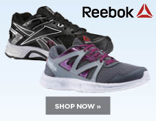 Reebok athletic shoes on sale