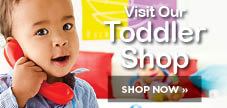 Explore our Toddler Shop