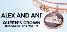 Alex & Ani Bangle of the Month