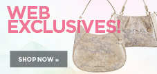Shop Web Exclusive handbags