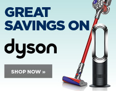 Great savings on Dyson