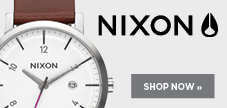 Shop Nixon watches here