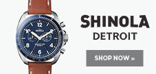 Shop Shinola