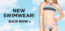 New Kids' Swimwear