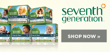 Shop Seventh Generation diapers