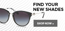 Find your new shades