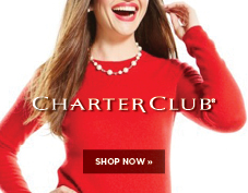 Shop women's Charter Club
