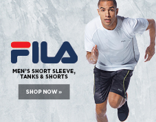 Shop men's Fila