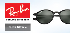Shop Ray-Ban sunglasses