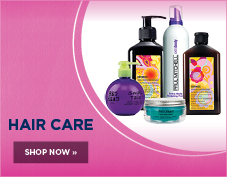 Shop Hair Care products here