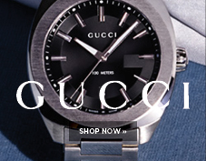 Shop Gucci watches